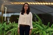 Foto/IPP/Gioia Botteghi 07/11/2016 Roma presentazione delfilm FAI BEI SOGNI, nella foto:    Berenice Bejo