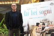 Foto/IPP/Gioia Botteghi 07/11/2016 Roma presentazione delfilm FAI BEI SOGNI, nella foto:   Valerio Mastandrea