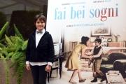 Foto/IPP/Gioia Botteghi 07/11/2016 Roma presentazione delfilm FAI BEI SOGNI, nella foto:      Nicolò Cabras