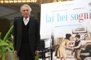 Foto/IPP/Gioia Botteghi 07/11/2016 Roma presentazione delfilm FAI BEI SOGNI, nella foto:    Roberto Herlitzka