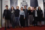 Foto/IPP/Gioia Botteghi 10/11/2016 Roma presentazione del film COME DIVENTARE GRANDI NONOSTANTE I GENITORI, nella foto cast