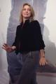Foto/IPP/Gioia Botteghi 10/11/2016 Roma presentazione del film COME DIVENTARE GRANDI NONOSTANTE I GENITORI, nella foto Margherita Buy