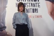 Foto/IPP/Gioia Botteghi 10/11/2016 Roma presentazione del film COME DIVENTARE GRANDI NONOSTANTE I GENITORI, nella foto Giovanna Mezzogiorno