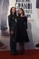 Foto/IPP/Gioia Botteghi 10/11/2016 Roma presentazione del film COME DIVENTARE GRANDI NONOSTANTE I GENITORI, nella foto Eleonora Gaggero , Chiara Primavesi