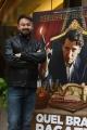 Foto/IPP/Gioia Botteghi 14/11/2016 Roma presentazione del film QUEL BRAVO RAGAZZO, nella foto: il regista Enrico Lando
