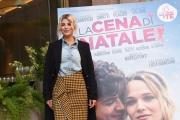 Foto/IPP/Gioia Botteghi 16/11/2016 Roma presentazione del film la cena di Natale, nella foto: Emma musiche e canzoni del film