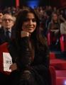 Foto/IPP/Gioia Botteghi 23/11/2016 Roma  puntata del Costanzo Show nella foto conla vincitrice del gfv Alessia Macari