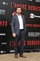 Foto/IPP/Gioia Botteghi 24/11/2016 Roma  presentazione del film L'amore rubato, nella foto: Francesco Montanari
