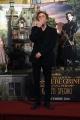 Foto/IPP/Gioia Botteghi 06/12/2016 Roma  presentazione  del  film Miss Peregrine ( ragazzi speciali), nella foto il regista Tim Burton