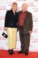 Foto/IPP/Gioia Botteghi 09/12/2016 Roma terzo red carpet della manifestazione Roma Fiction Fest, nella foto:  Richard Dreyfusse la moglie Svetlana Erokhin