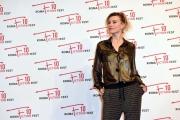 Foto/IPP/Gioia Botteghi 09/12/2016 Roma terzo red carpet della manifestazione Roma Fiction Fest, nella foto:   Giorgia Wurth