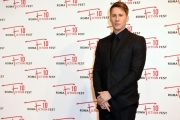 Foto/IPP/Gioia Botteghi 10/12/2016 Roma quarto red carpet della manifestazione Roma Fiction Fest, nella foto: fiction When We Rise, con Dustin Lance Black