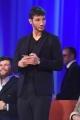 Foto/IPP/Gioia Botteghi 12/05/2016 Roma seconda puntata della nuova serie del maurizio Costanzo Show, nella foto: Stefano Di Martino