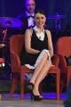 Foto/IPP/Gioia Botteghi 12/05/2016 Roma seconda puntata della nuova serie del maurizio Costanzo Show, nella foto: Fatima Trotta (conduttrice di Made in Sud)