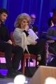 Foto/IPP/Gioia Botteghi 12/05/2016 Roma seconda puntata della nuova serie del maurizio Costanzo Show, nella foto:  Iva Zanicchi