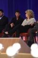 Foto/IPP/Gioia Botteghi 12/05/2016 Roma seconda puntata della nuova serie del maurizio Costanzo Show, nella foto: Stefano Di Martino e Iva Zanicchi