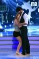 Foto/IPP/Gioia Botteghi 23/04/2016 Roma finale di ballando con le stelle, Michele Morrone e Ekaterina Vaganova