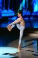 Foto/IPP/Gioia Botteghi 23/04/2016 Roma finale di ballando con le stelle, ballerino classico ospite Jacopo Tissi