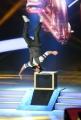 Foto/IPP/Gioia Botteghi 23/04/2016 Roma finale di ballando con le stelle, Luca Sguazzini