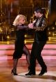 Foto/IPP/Gioia Botteghi 23/04/2016 Roma finale di ballando con le stelle, Rita Pavone con Simone Di Pasquale