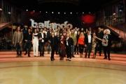 Foto/IPP/Gioia Botteghi 18/02/2016 Roma presentazione della undicesima edizione di Ballando con le stelle, nella foto il cast al completo