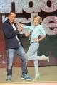 Foto/IPP/Gioia Botteghi 18/02/2016 Roma presentazione della undicesima edizione di Ballando con le stelle, nella foto Pierre Cosso e Maria Emachkova