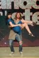 Foto/IPP/Gioia Botteghi 18/02/2016 Roma presentazione della undicesima edizione di Ballando con le stelle, nella foto Daniel Nilsson e Valeriia Belozerova