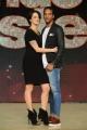 Foto/IPP/Gioia Botteghi 18/02/2016 Roma presentazione della undicesima edizione di Ballando con le stelle, nella foto Asia Argento e Maykel Fonts