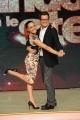 Foto/IPP/Gioia Botteghi 18/02/2016 Roma presentazione della undicesima edizione di Ballando con le stelle, nella foto Enrico Papi e Ornella Boccafoschi