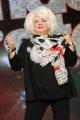 Foto/IPP/Gioia Botteghi 18/02/2016 Roma presentazione della undicesima edizione di Ballando con le stelle, nella foto Platinette