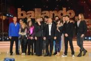 Foto/IPP/Gioia Botteghi 20/02/2016 Roma Ballando con le stelle puntata, nella foto: il cast