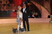 Foto/IPP/Gioia Botteghi 20/02/2016 Roma Ballando con le stelle puntata, nella foto: la giuria , Carolyn Smith, Guillermo Mariotto