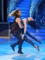 Foto/IPP/Gioia Botteghi 20/02/2016 Roma Ballando con le stelle puntata, nella foto: Daniel Nilsson e Valeriia Belozerova