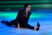 Foto/IPP/Gioia Botteghi 27/02/2016 Roma seconda puntata di Ballando con le stelle, nella foto Asia Argento