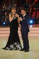 Foto/IPP/Gioia Botteghi 27/02/2016 Roma seconda puntata di Ballando con le stelle, nella foto Milly Carlucci e Alessandro Del Piero