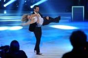 Foto/IPP/Gioia Botteghi 27/02/2016 Roma seconda puntata di Ballando con le stelle, nella foto Rita Pavone con Simone Di Pasquale