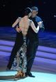 Foto/IPP/Gioia Botteghi 27/02/2016 Roma seconda puntata di Ballando con le stelle, nella foto Alessandro Del Piero con Roberta Beccarini