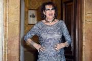 Foto/IPP/Gioia Botteghi 10/01/2017 Roma presentazione della fiction di canale 5, IL BELLO DELLE DONNE4, nella foto:  Claudia Cardinale