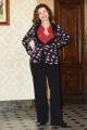 Foto/IPP/Gioia Botteghi 10/01/2017 Roma presentazione della fiction di canale 5, IL BELLO DELLE DONNE4, nella foto: Anna Galiena