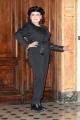 Foto/IPP/Gioia Botteghi 10/01/2017 Roma presentazione della fiction di canale 5, IL BELLO DELLE DONNE4, nella foto: Angela Luce