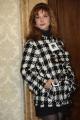 Foto/IPP/Gioia Botteghi 10/01/2017 Roma presentazione della fiction di canale 5, IL BELLO DELLE DONNE4, nella foto:    Giuliana De Sio