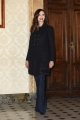 Foto/IPP/Gioia Botteghi 10/01/2017 Roma presentazione della fiction di canale 5, IL BELLO DELLE DONNE4, nella foto:   Alessandra Martines