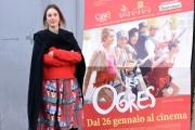 Foto/IPP/Gioia Botteghi 20/01/2017 Roma presentazione del film les Ogres, nella foto la regista LÉA FEHNER