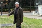 Foto/IPP/Gioia Botteghi 23/01/2017 Roma presentazione del film ho amici in paradiso, nella foto       Antonio Catania