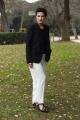 Foto/IPP/Gioia Botteghi 23/01/2017 Roma presentazione del film ho amici in paradiso, nella foto       Valentina Cervi
