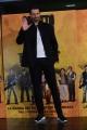 Foto/IPP/Gioia Botteghi 24/01/2017 Roma presentazione del film Smetto quando voglio Masterclass, nella foto: Giampaolo Morelli