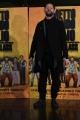 Foto/IPP/Gioia Botteghi 24/01/2017 Roma presentazione del film Smetto quando voglio Masterclass, nella foto:  Lorenzo Lavia