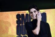 Foto/IPP/Gioia Botteghi 24/01/2017 Roma presentazione del film Smetto quando voglio Masterclass, nella foto:  Valeria Solarino.