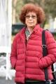 Foto/IPP/Gioia Botteghi 25/01/2017 Roma presentazione del film documentario Femminismo, nella foto   Maria Rosa Cutrufelli