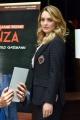 Foto/IPP/Gioia Botteghi 20/02/2017 Roma presentazione del film BEATA IGNORANZA, nella foto: Carolina Crescentini